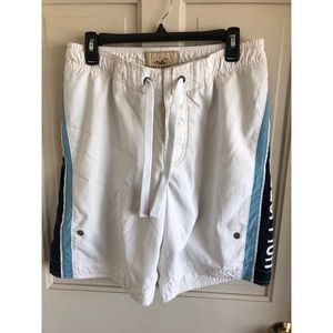 Men's Hollister Board Shorts